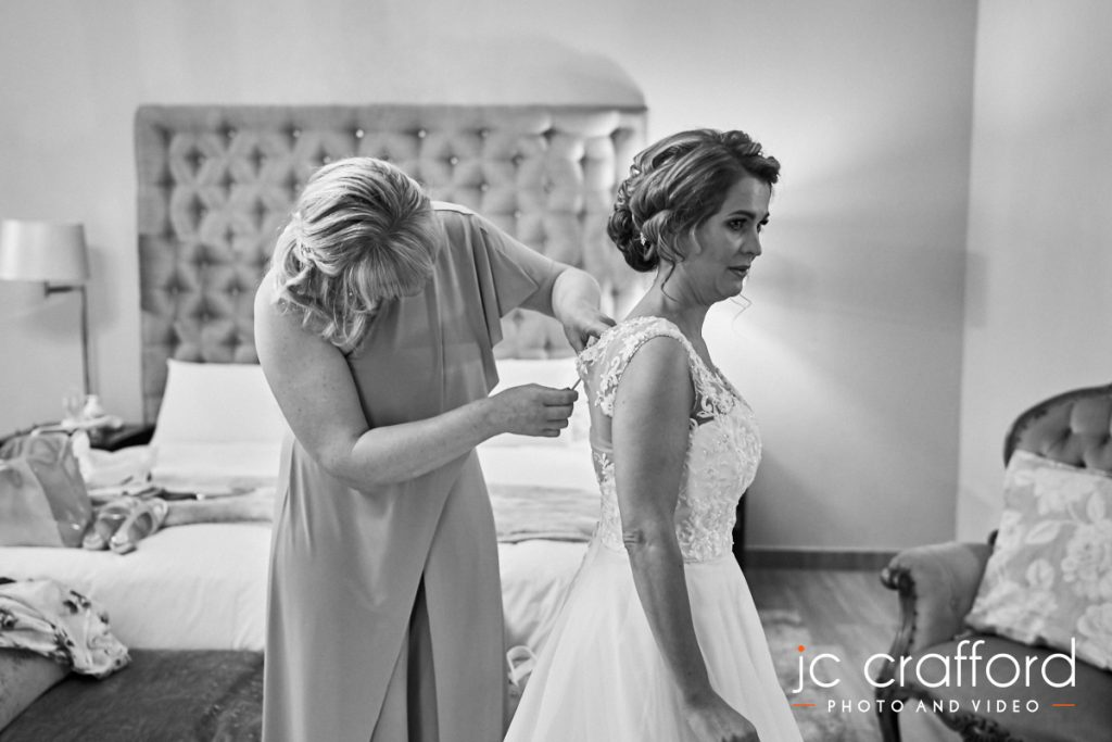 JC Crafford Photo and Video wedding Photography at Gecko Ridge JM
