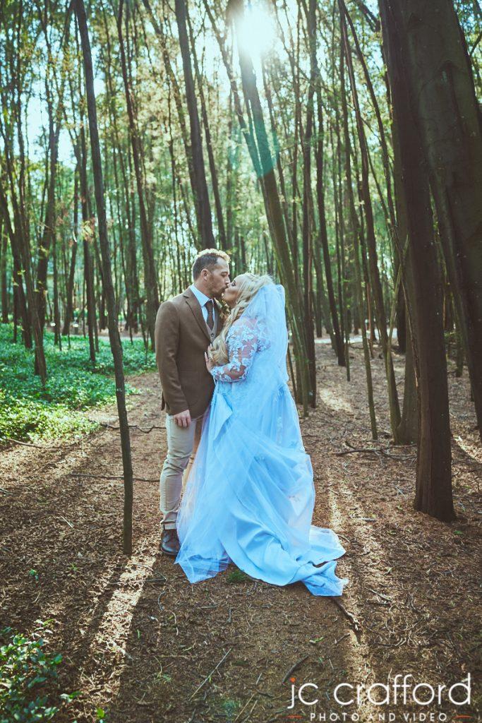 JC Crafford Photo and Video wedding photography and Videography at Galagos NI