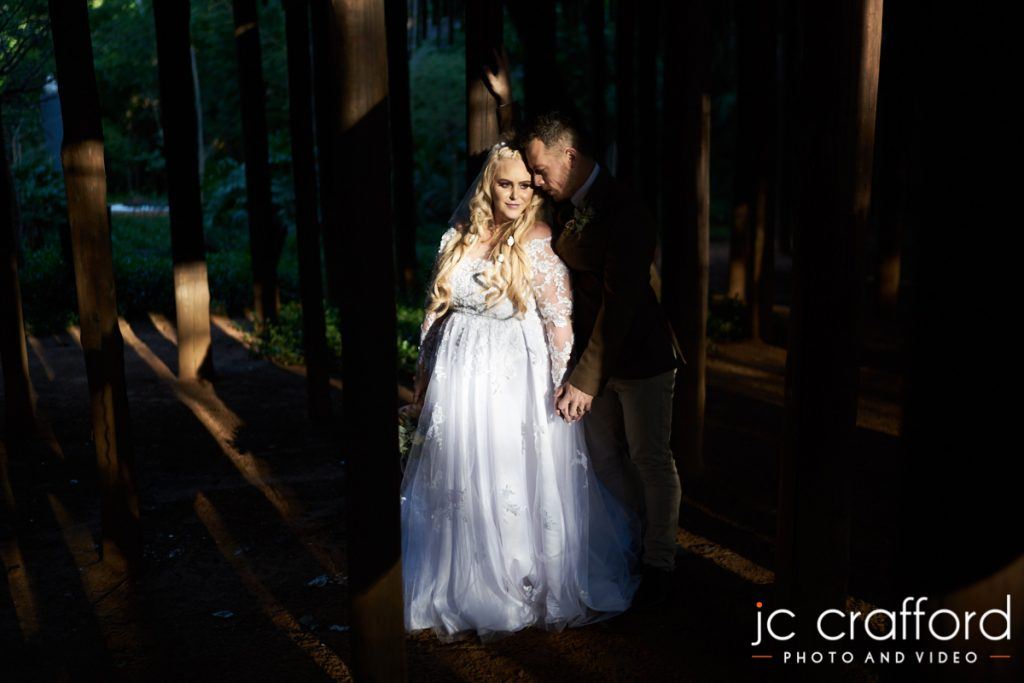 JC Crafford Photo and Video wedding photography and Videography at Galagos NI