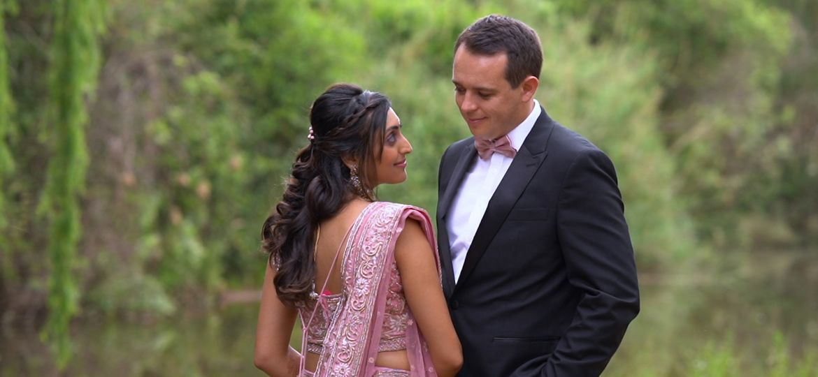Avianto Wedding Video Zane and Sheetal