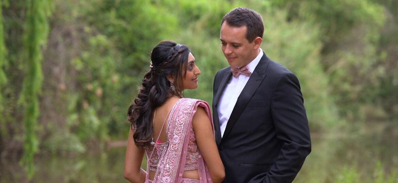 Avianto Wedding Video Zane and Sheetal