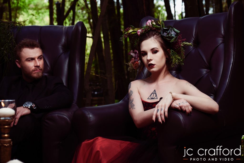 JC Crafford photo and video Styled Wedding Shoot Galagos