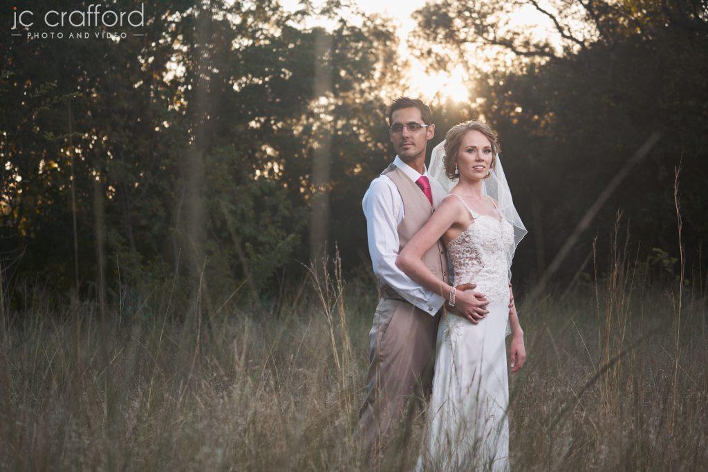 JC Crafford Photo and Video wedding photography at Gecko Ridge in Pretoria FJ