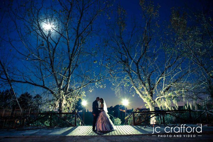 Valverde Fairytale wedding