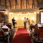JC Crafford Photo and Video wedding photography at Galagos Country Estate PS