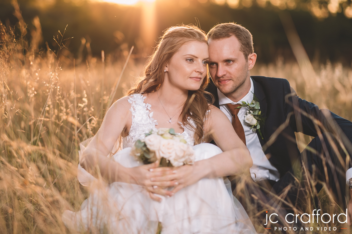 JC Crafford Photo and Video wedding photography at Gecko Ridge
