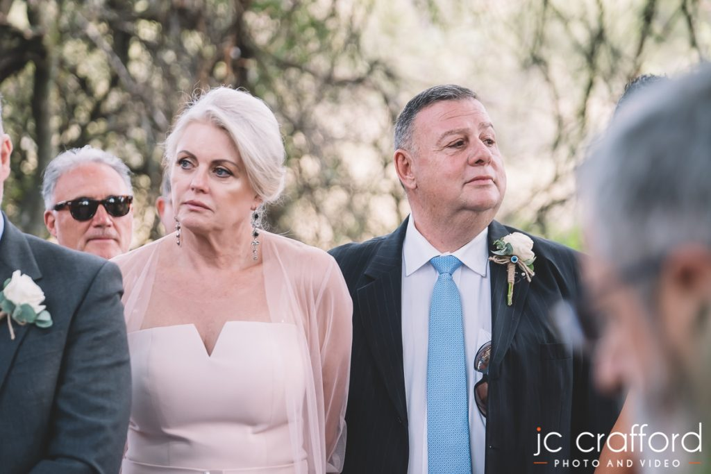 JC Crafford Photo and Video wedding photography at The Cradle Boutique Hote