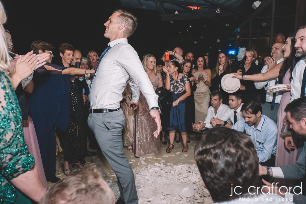 JC Crafford Photo and Video wedding photography at The Cradle Boutique Hotel