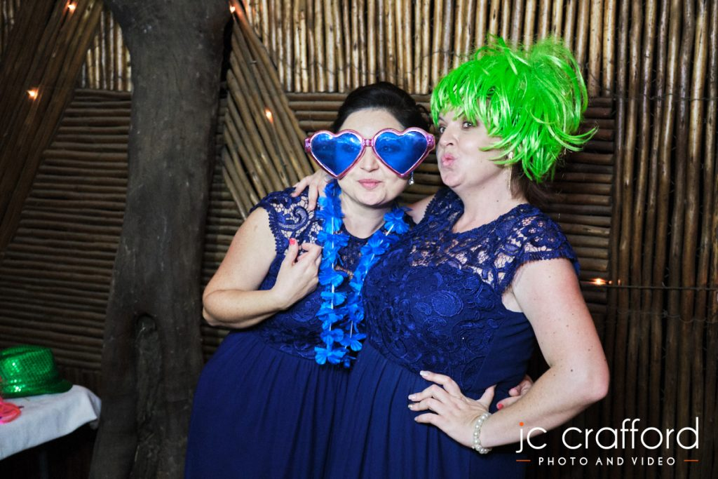 JC Crafford Photo and Video wedding photography at Zambezi Point in Pretoria HS