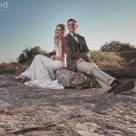 JC Crafford Photo and Video wedding photography on a farm in Coligny