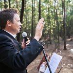 JC Crafford Photo and Video wedding photography at die Boskapel in Pretoria AZ