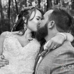 JC Crafford Photo and Video wedding photography at die Boskapel in Pretoria AZ