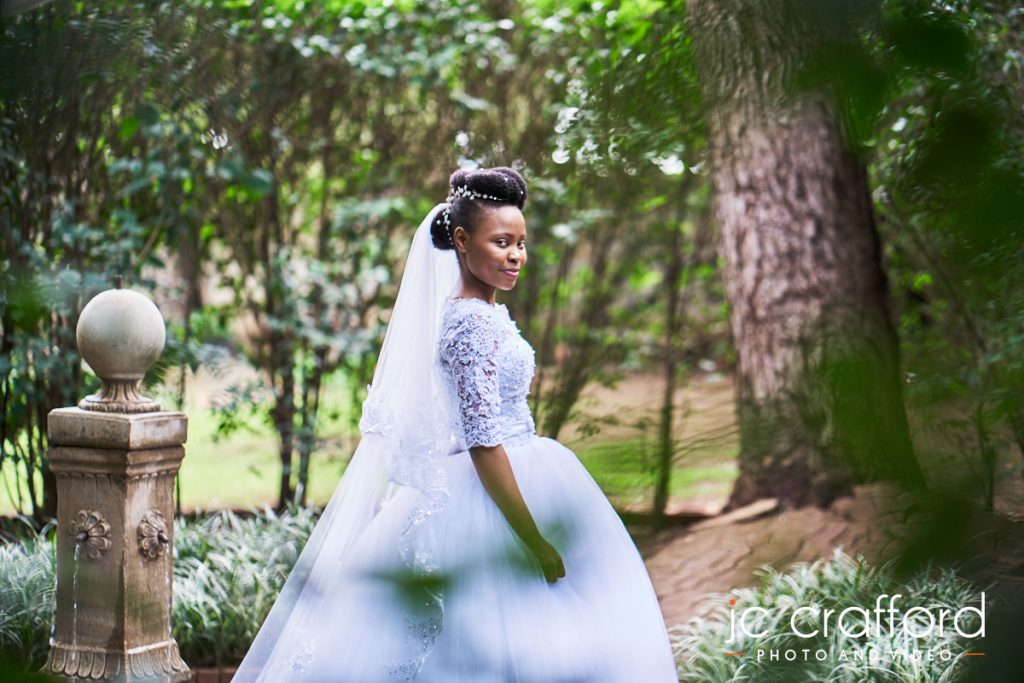 JC Crafford Photo and Video wedding photography at Benvenuti Function venue MQ
