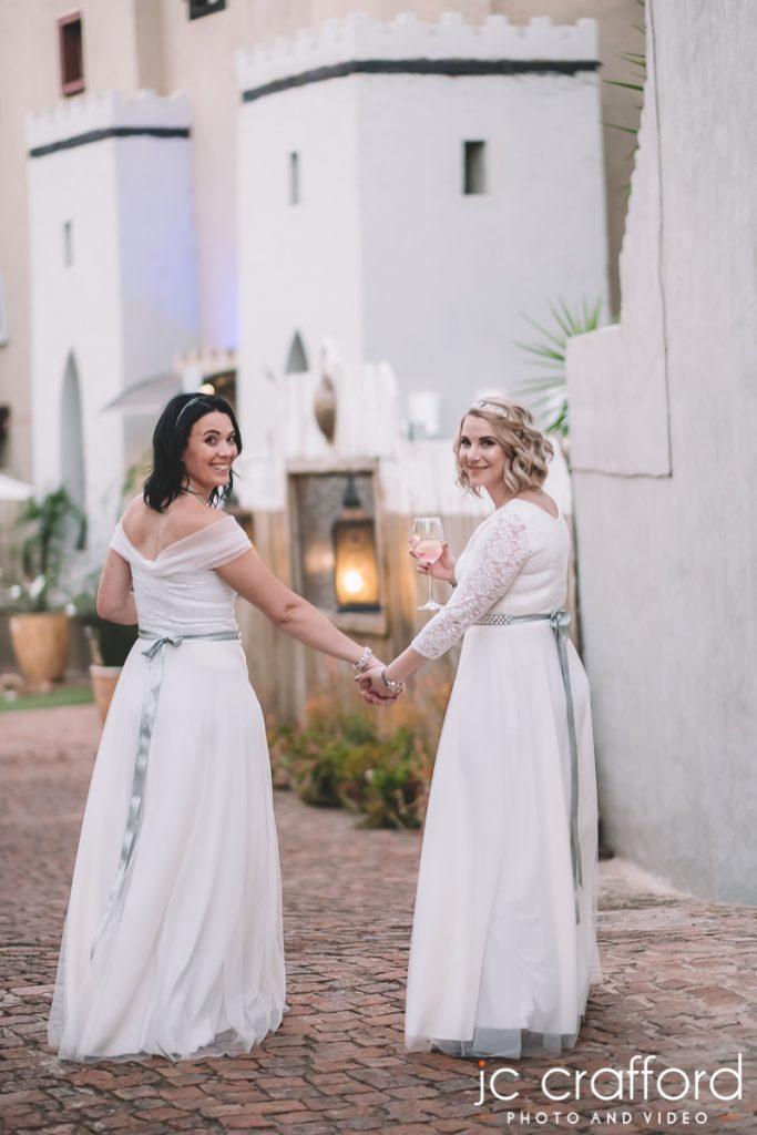 JC Crafford Photo and Video wedding photography at A'la Turka