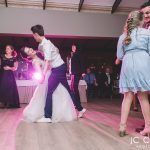 JC Crafford Photo and Video wedding photography at Morrels