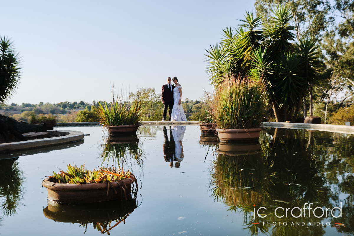 JC Crafford Photo and Video wedding photography at Rademeyers Wedding GE