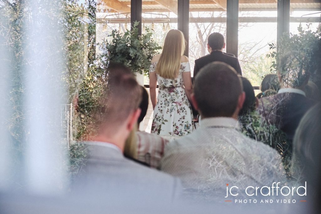 JC Crafford Photo and wedding photographer at The Blades