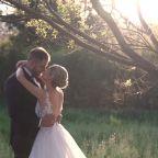 Cradle Valley Wedding Videographer