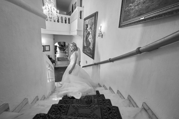 Die Boskapel Wedding Photographer