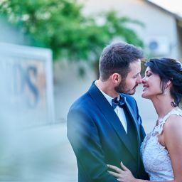 Woodlands Country Lodge Wedding Photographer
