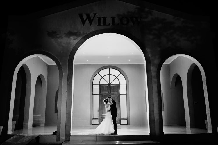 Woodlands Country Lodge Wedding Photographer
