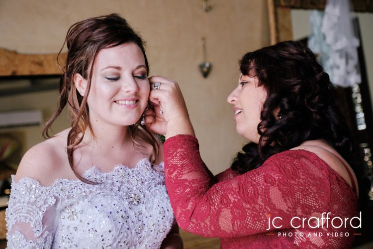JCCrafford Photo & Video Wedding Photography Red Ivory WC 4070