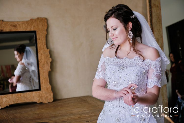 JCCrafford Photo & Video Wedding Photography Red Ivory WC 4071