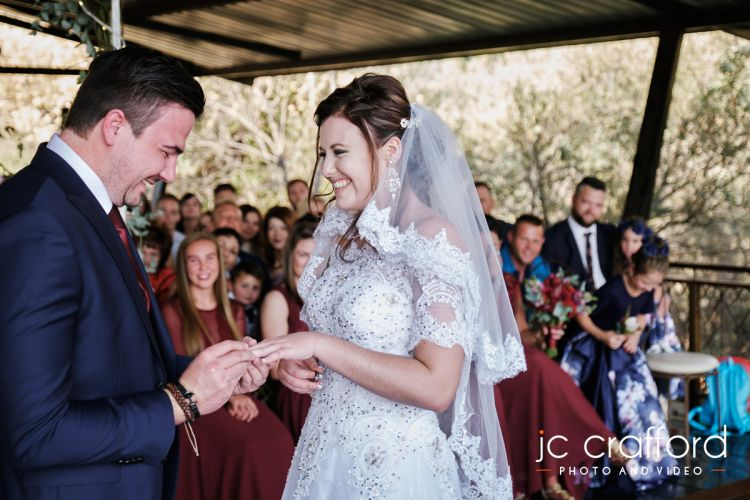 JCCrafford Photo & Video Wedding Photography Red Ivory WC 4074