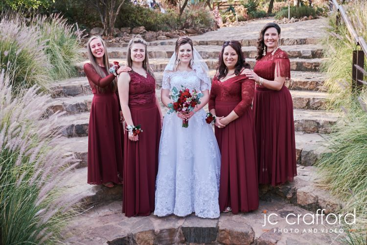 JCCrafford Photo & Video Wedding Photography Red Ivory WC 4078
