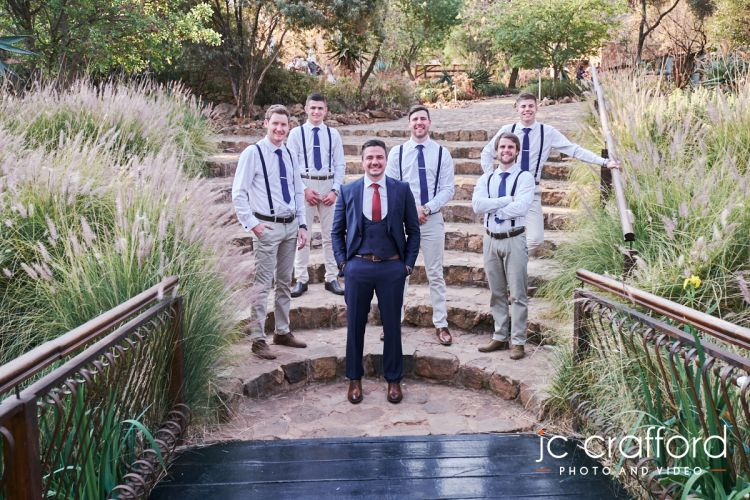 JCCrafford Photo & Video Wedding Photography Red Ivory WC 4079