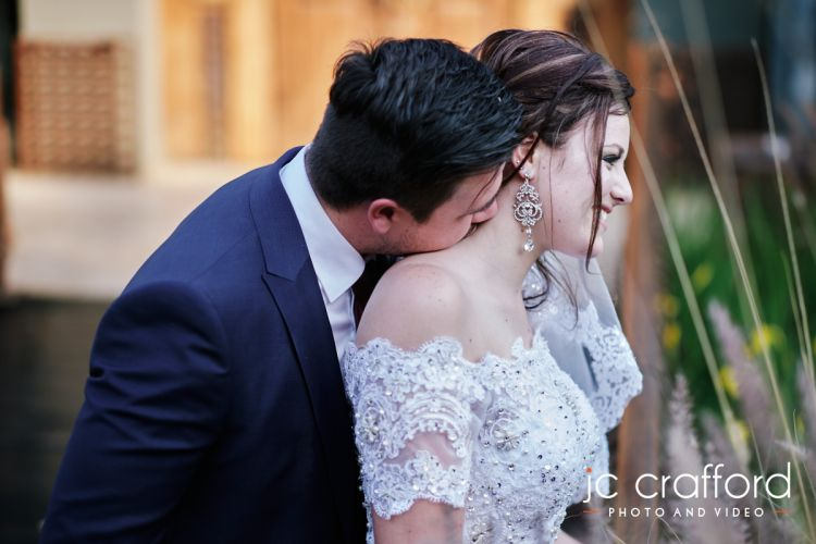 JCCrafford Photo & Video Wedding Photography Red Ivory WC 4087