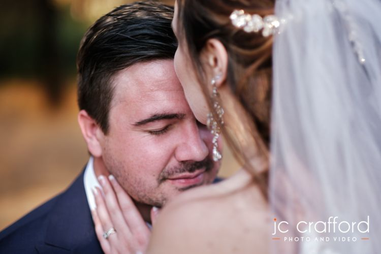 JCCrafford Photo & Video Wedding Photography Red Ivory WC 4096