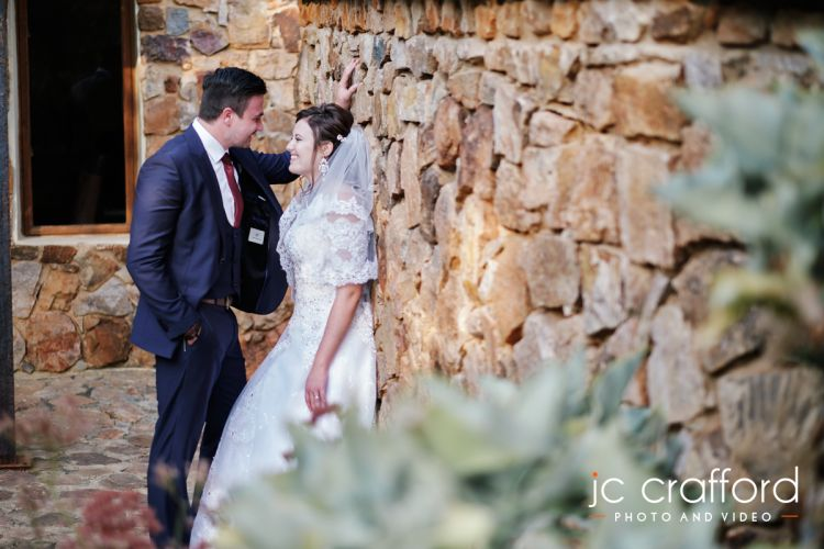 JCCrafford Photo & Video Wedding Photography Red Ivory WC 4098