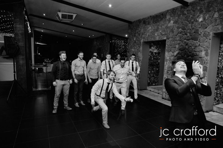 JCCrafford Photo & Video Wedding Photography Red Ivory WC 4104