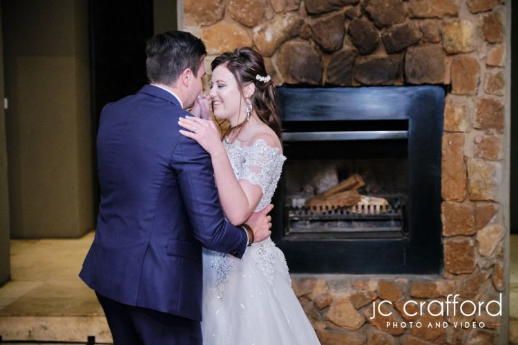 JCCrafford Photo & Video Wedding Photography Red Ivory WC 4105