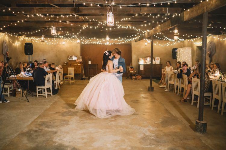JC Crafford Photo & Video Die Klipskuur Wedding Photographer DN 123