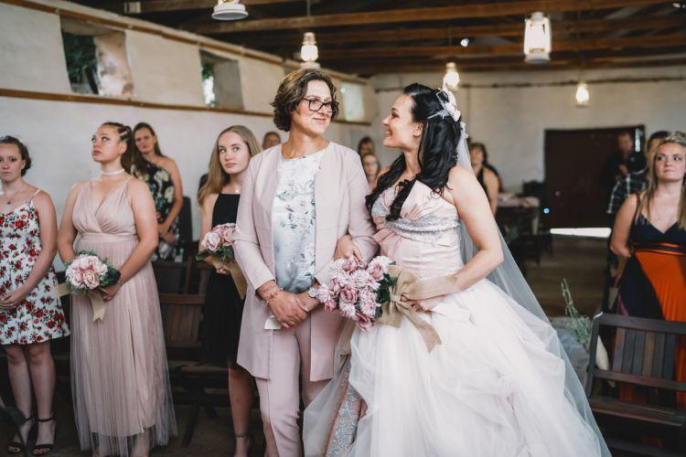 JC Crafford Photo & Video Die Klipskuur Wedding Photographer DN 41