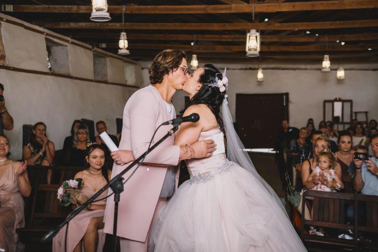 JC Crafford Photo & Video Die Klipskuur Wedding Photographer DN 47