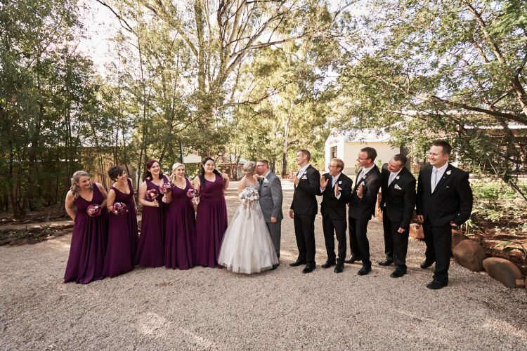 JC Crafford Photo & Video Lace on Timber Photographer 42