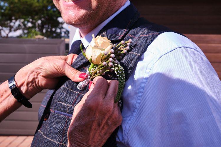 JC Crafford Photo and Video wedding Photography at Bronberg restaurant in Pretoria JS 13