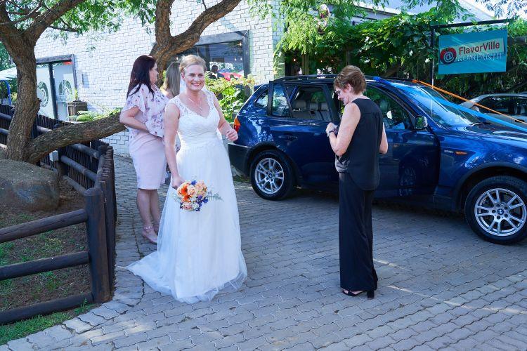 JC Crafford Photo and Video wedding Photography at Bronberg restaurant in Pretoria JS 14