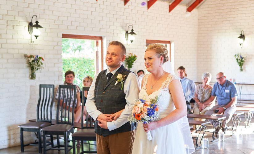 JC Crafford Photo and Video wedding Photography at Bronberg restaurant in Pretoria JS 19