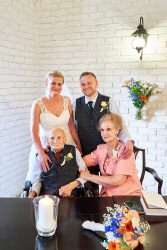 JC Crafford Photo and Video wedding Photography at Bronberg restaurant in Pretoria JS 23