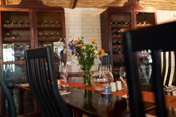 JC Crafford Photo and Video wedding Photography at Bronberg restaurant in Pretoria JS 3