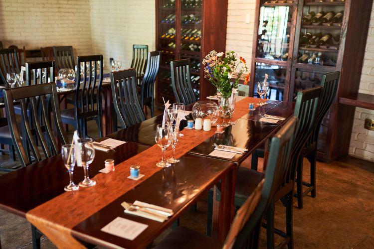 JC Crafford Photo and Video wedding Photography at Bronberg restaurant in Pretoria JS 4