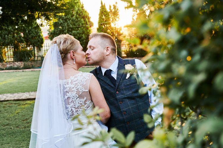 JC Crafford Photo and Video wedding Photography at Bronberg restaurant in Pretoria JS 41
