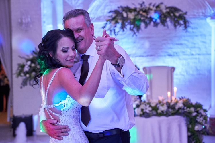JC Crafford Photo and Video wedding Photography at Casa Blanca Manor AC 31