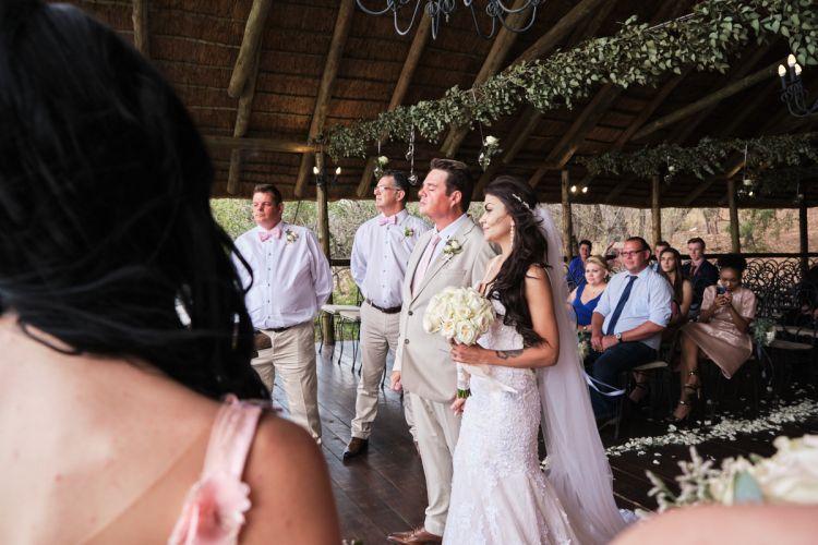 JC Crafford Photo & Video Leopard Lodge Wedding Photographer WR 26