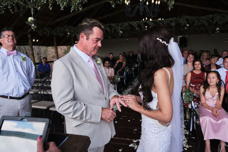 JC Crafford Photo & Video Leopard Lodge Wedding Photographer WR 34