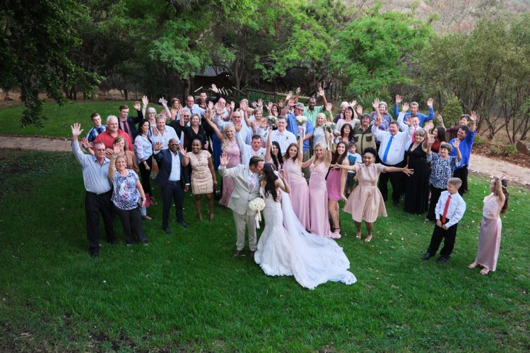 JC Crafford Photo & Video Leopard Lodge Wedding Photographer WR 38